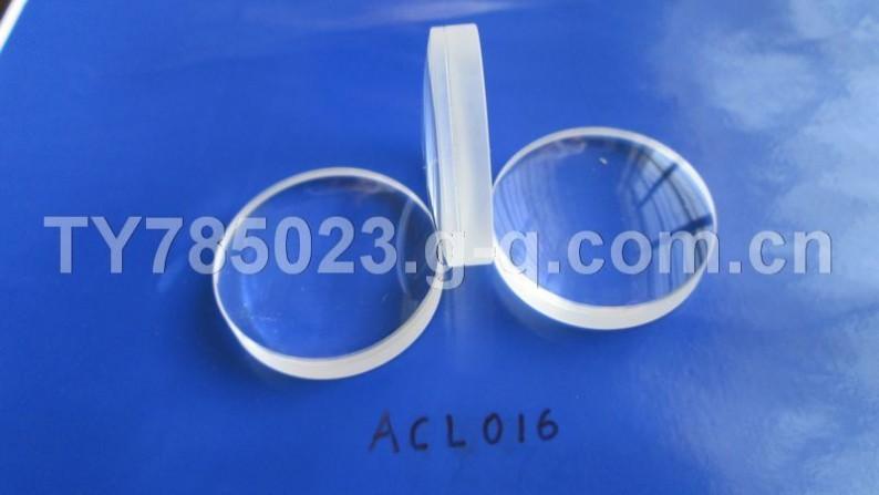 光学透镜胶合镜
