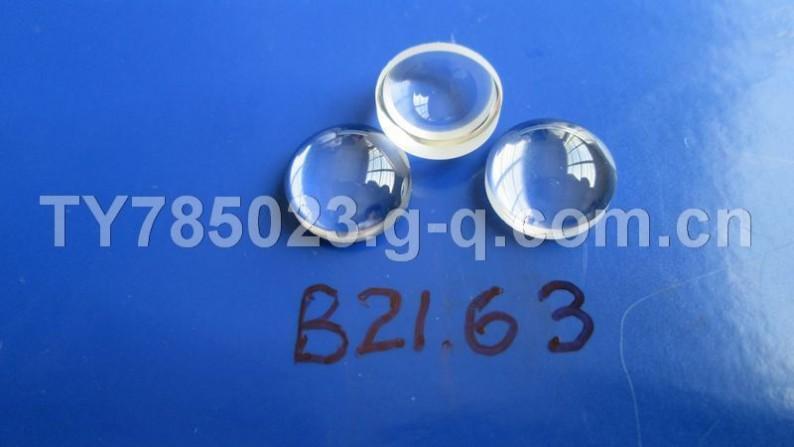 光学透镜平凸透镜B2163