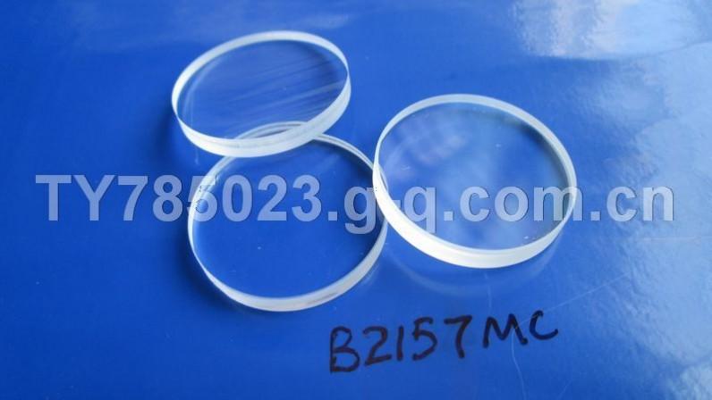 光学透镜平凸透镜B2157MC