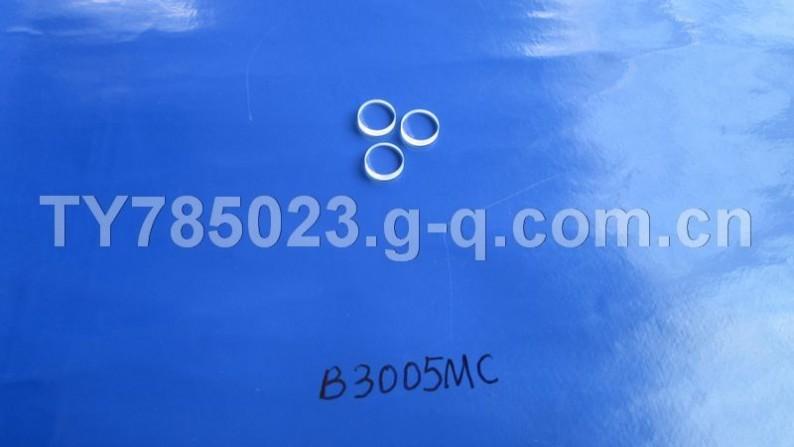 光学透镜双凸透镜B3005MC